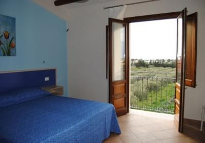 Bed And Breakfast I Giardini Di Elencosta